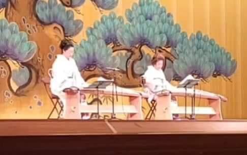 新潟教室では、レッスンと演奏会でした