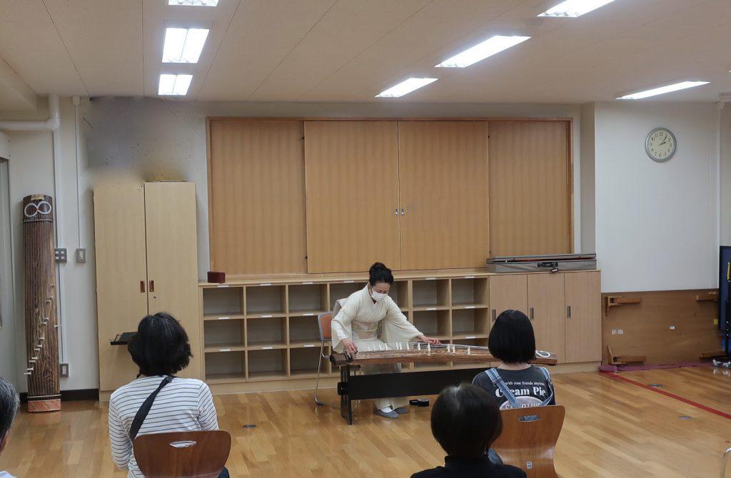 七夕コンサート終了しました